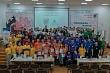 В Якутске начался прием заявок на участие в деловой игре «Молодежь – энергия развития города Якутска» (МЭР)