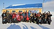 В Якутске стартовал IV городской конкурс ледовых и снежных скульптур «Мы – дети Севера»