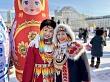 Народные мастера прошествовали по улицам Якутска