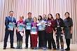 В Якутске подвели итоги IV открытого городского конкурса по ледовым и снежным скульптурам «Мы – дети севера»