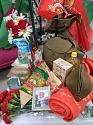 Ветераны получили подарки и продуктовые наборы ко Дню Победы
