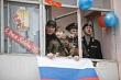 Губинский округ присоединился ко Всероссийской акции «Поем двором»