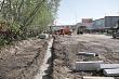 В Якутске ведутся дорожно-ремонтные работы по нацпроекту «Безопасные и качественные автомобильные дороги»