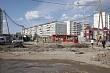 Капитальный ремонт улицы Воинская в Якутске проводит ООО «Сахатрасстрой»: паспорт объекта