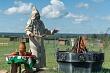Ысыах Туймаады - 2020: ритуально-обрядовое действие «Алгыс». Поздравление главы города Якутска Сарданы Авксентьевой (видеотрансляция)