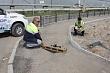 В Якутске проверили выполнение гарантийных работ на дорожных объектах 2019 года