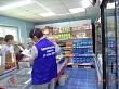 В Якутске ежедневно проверяют объекты торговли и общепита на соблюдение профилактических мер против коронавирусной инфекции