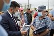 Евгений Григорьев провел выездные совещания в городских округах