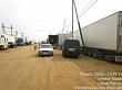 Специалисты Промышленного округа проводят ежедневные рейды по ул. Труда в Якутске