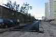 Ремонт улицы Свердлова завершится в середине августа