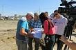 Журналисты ознакомились с ходом работ по БКАД в Якутске