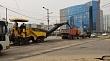 В Якутске продолжается реализация нацпроекта «Безопасные и качественные автомобильные дороги»