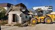 В Якутске снесены самовольные постройки