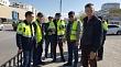 В Якутске проверяют гарантийные объекты по нацпроекту «Безопасные и качественные автомобильные дороги»