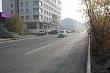 В Якутске по нацпроекту БКАД исполнение по укладке асфальта составляет 95,66%
