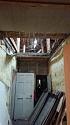 В Якутске обрушился потолок в одной из квартир деревянного дома