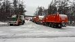 Регоператор «Якутскэкосети» не принимает мер для допуска мусоровозов на городской полигон