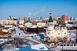 Якутск вошел в ТОП-5 рейтинга международной активности среди крупных городов