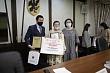 Сардана Авксентьева поздравила участников фестиваля «Семья года-2020»