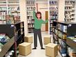 В Магане дистанционно прошла презентация модернизированной библиотеки