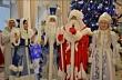 Невероятные приключения новогодней почты во Дворце детского творчества имени Ф.И. Авдеевой
