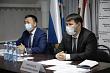 Евгений Григорьев встретился с жителями села Хатассы