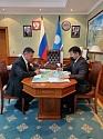 Власти Якутска внесли предложения по развитию столицы республики