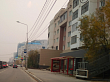 О ликвидации автобусной остановки «Чиряева» по ул. Хабарова