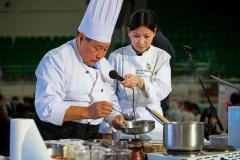 Положение конкурса кулинарного мастерства «Путешествие за вкусом»