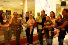 В Якутске прошел VI Фестиваль «МаМалыш»