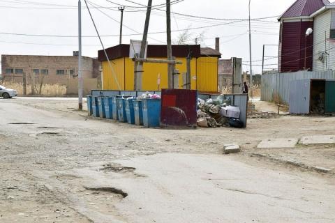 Бесплатный прием ТКО до 5 кубов на мусорный полигон продлен до 1 июня