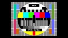 Временное прекращение эфирной трансляции теле- радиоканалов