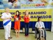 Анастасия Диодорова снова в ряду лучших