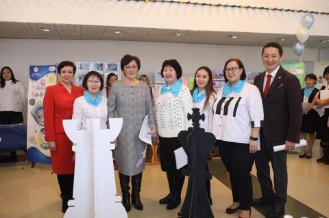 В Якутске дан старт 100-летию системы дошкольного образования Республики Саха (Якутия)