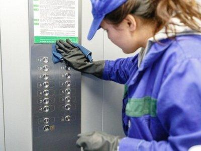 Информация о санобработке подъездов жилых домов в Якутске на 18 часов 10 января