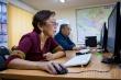 Добровольцы столицы проведут курсы компьютерной грамотности для людей старшего поколения