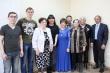 Пенсионеры и ветераны получили сертификаты по итогам курса компьютерной грамотности