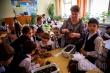 Год добра: общеобразовательные учреждения столицы готовятся к акции «Миллион цветов»