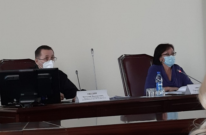 Проблемы предпринимателей Якутска в фокусе внимания городских властей