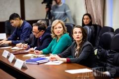 В Якутске прошла дискуссия по реализации проектов благоустройства городской среды