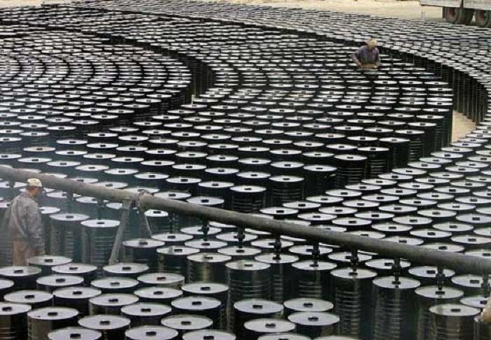 Производство дорожного битума, котельного жидкого топлива, буроугольного топливного брикета из смеси бурого угля Разреза Кангаласский с тяжелыми нефтяными остатками