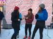 На Сайсарском озере для молодежи проведено досуговое мероприятие