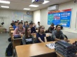 Добровольцы столицы провели школу-тренинг «Ликвидация пожаров»