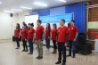 """Участники деловой игры """"Молодежь – энергия развития"""" разрабатывают проекты для улучшения города"""