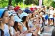Начался набор детей в детские оздоровительные лагеря Краснодарского края