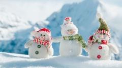 Положение конкурса «Добрый снеговик»