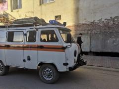 Спасатели Якутии обращаются к родителям малолетних детей: Не оставляйте детей без присмотра!