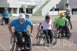 В Якутске стартовала VII городская спартакиада инвалидов