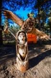 Положение о проведении II городского  фестиваля  художественной резьбы по дереву «Лесная сказка»