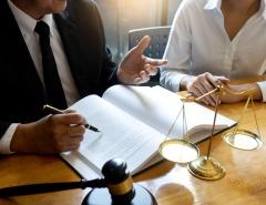 Приглашаем горожан получить бесплатные юридические консультации